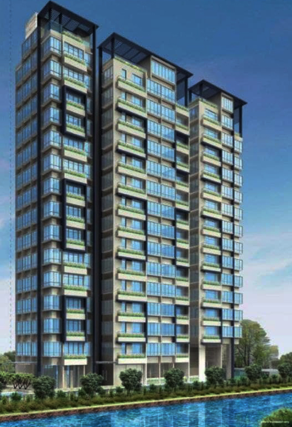Riverside Melodies in District 12 New Condo City fringe condo Singapore New Condo neart Bartley Mrt Woodleigh