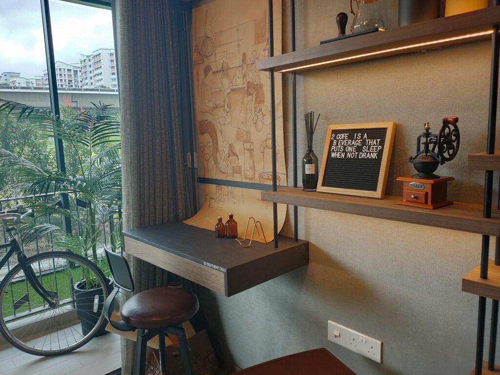 Singapore New Apartment Launch Brand New Condo 2021 Condo near NEX Mega Shopping Mall