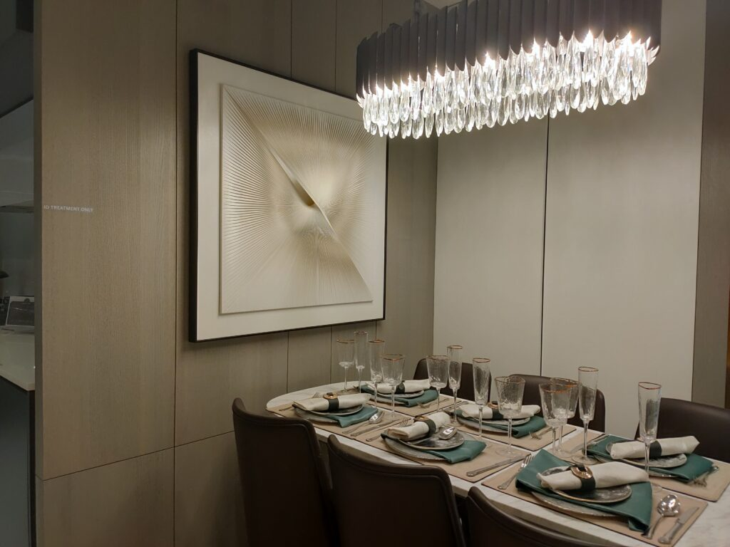 Singapore Apartments for sale Bartley three bedroom apartments