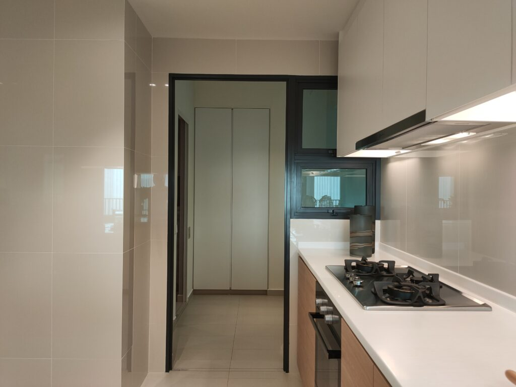 Best value condo singapore Bartley Luxury homes sales