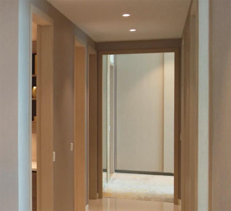 Condo near NEX Mega Shopping Mall Singapore luxury apartments New launch condo near mrt