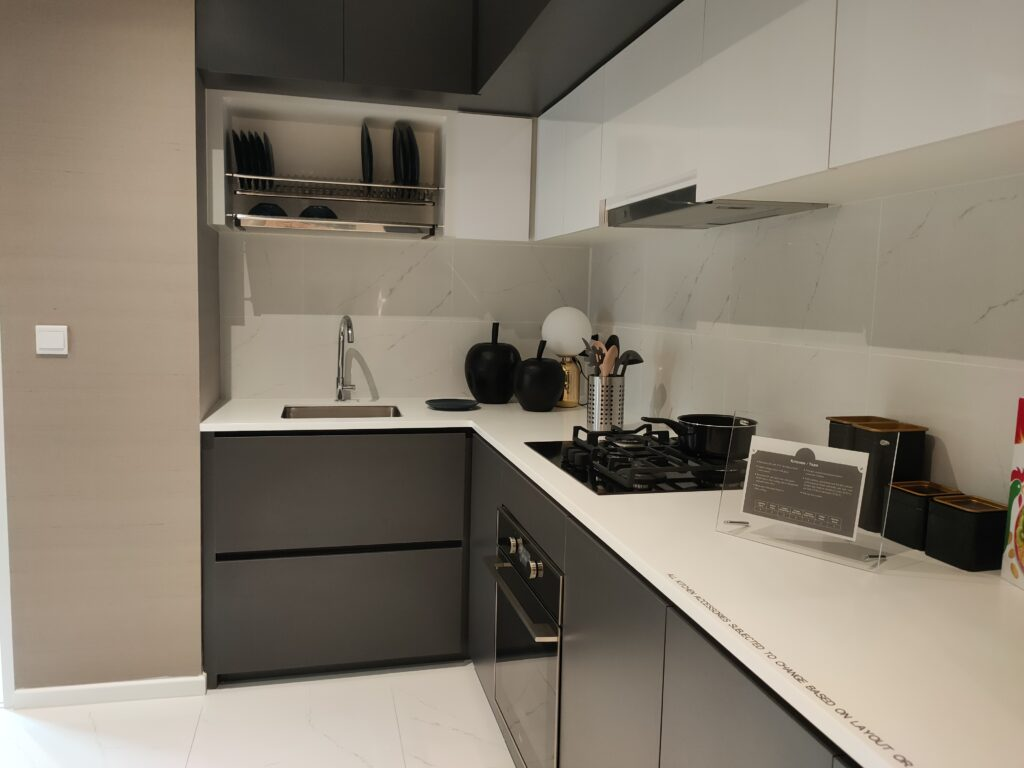 Singapore luxury apartments Bartley new projects in New launch condo near mrt