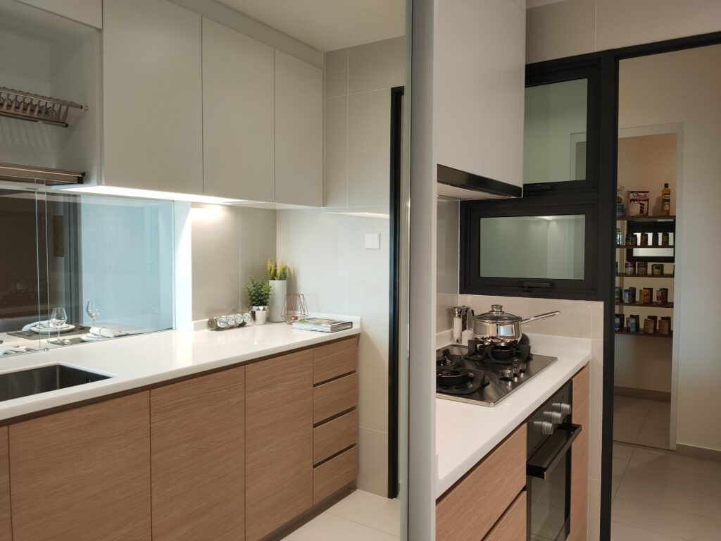 Bartley three bedroom apartments Resale houses singapore